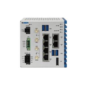 BM131採用INTEL APOLLO LAKE平台的超緊湊型IPC