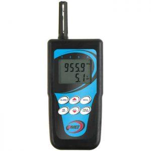 溫濕度氣壓計(D4130)
