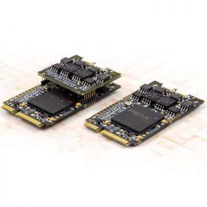 PCAN-miniPCIe FD (單通道/雙通道/4通道 CAN FD轉miniPCIe 轉接卡)