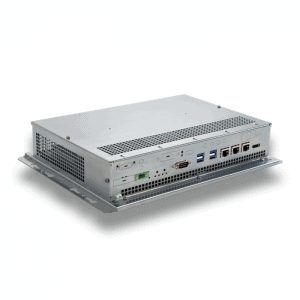 PB3500採用 INTEL KABY LAKE U 平台的中端IPC盒