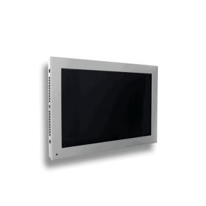 HT2150-TFM帶有 INTEL BAY TRAIL 平台的緊湊型入門級IPC面板