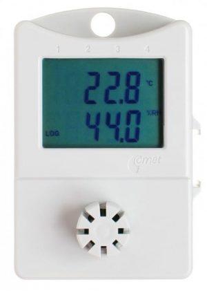 溫濕度記錄儀 – 經濟版( S3120E)