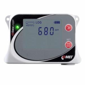 內置傳感器CO2 數據記錄儀(U8410)