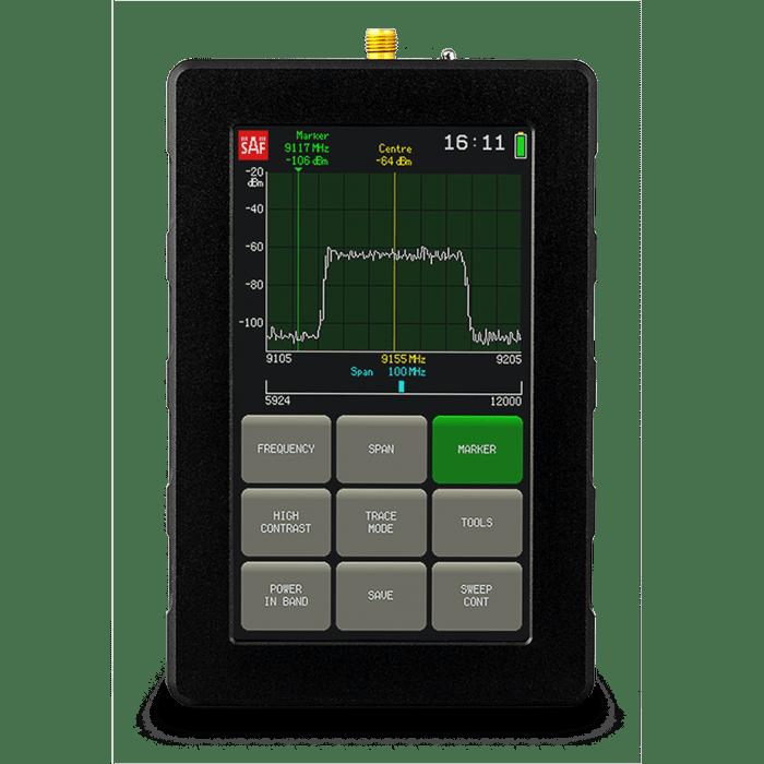 手持頻譜分析儀6-20GHz-1