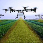 激光雷達技術在農業領域的應用
