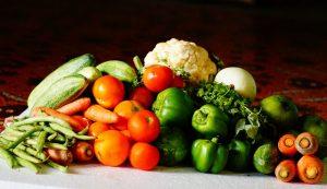 農產品保存