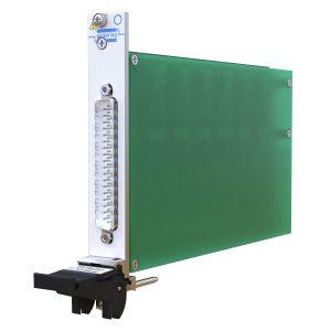 PXI 電池模擬器模塊 41-752A-001 六通道模擬