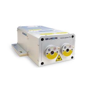 MNL1342 DPSS被動調Q短脈衝納秒激光器