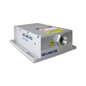 MPL1310 DPSS 被動調Q亞納秒激光器