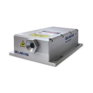 MPL1510 DPSS 被動調Q亞納秒激光器