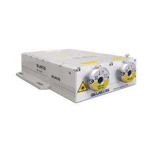 MPL15100 DPSS主動調Q亞納秒脈衝激光器