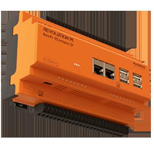 RevPi Compact控制器