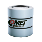 Comet Database (CDB)