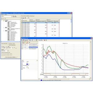 database viewer chart