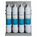 Autwomatic系列純水機
