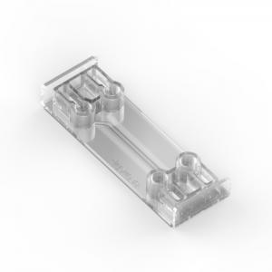 BE-DOUBLEFLOW微流控芯片