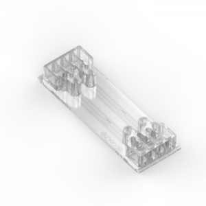 BE-Gradient 微流控芯片用於膠質母細胞瘤的研究