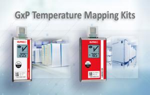 虹科ELPRO推出符合GxP標準的自助式溫度分佈驗證套裝