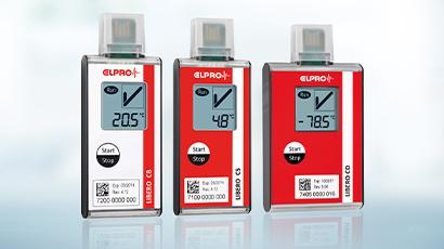 LIBERO Cx PDF溫度記錄器
