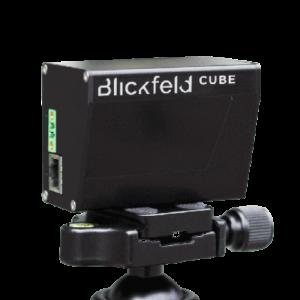 Blickfeld 光學雷達