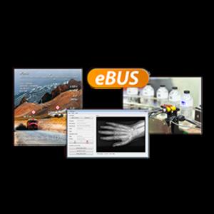 軟體套件eBUS SDK