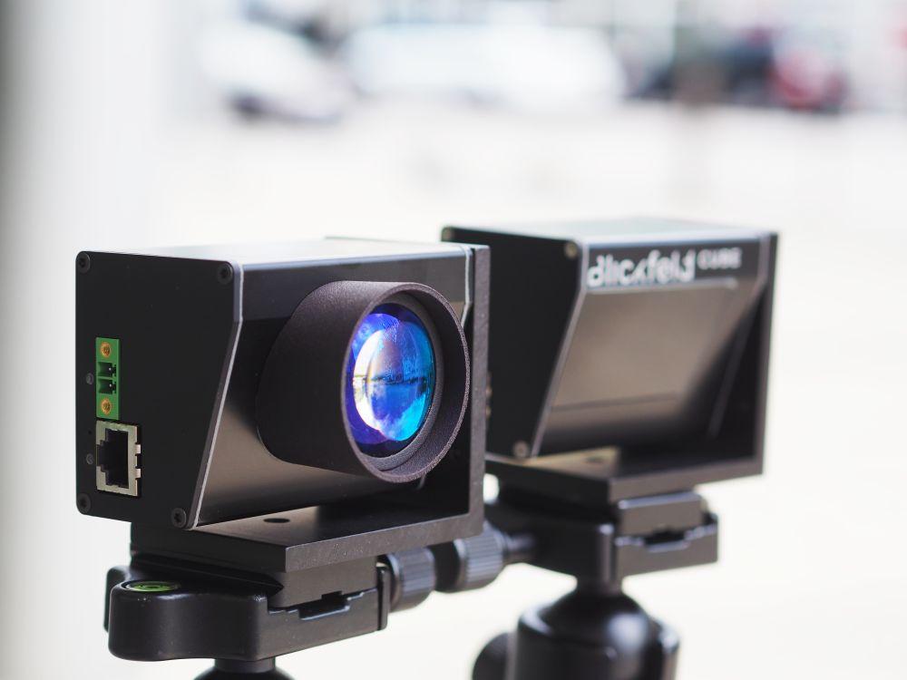 光學雷達 Blickfeld LiDAR