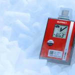 LIBERO CD 乾冰溫度記錄器(802065)