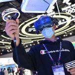 【快訊】虹科參加2021中國國際信息通信展覽會