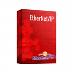 EtherNet/IP協定疊
