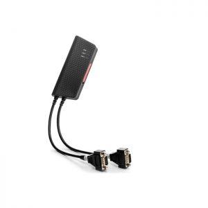 Memorator(CAN資料處理器轉USB)