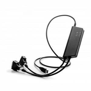 Kvaser USBcan Pro 2xHS v2